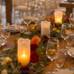 Wedding Packages Versus Custom Orders In Wedding Flowers & Decor