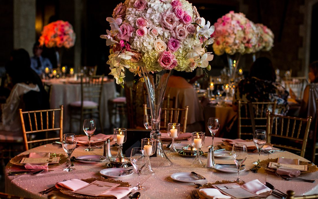 Q & A With A Wedding Designer – What You Need To Know When Planning Your Wedding Décor