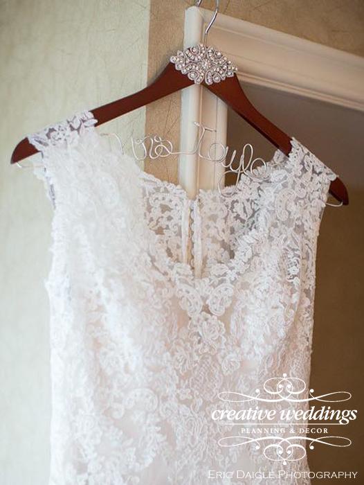 Banff Wedding Planner - Creative Weddings Planning & Decor; Rimrock Resort Wedding Eric Daigle Photography