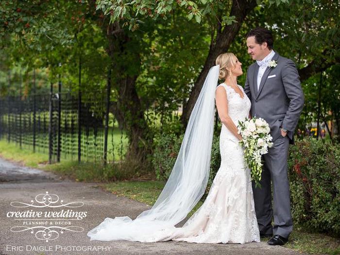 Banff Wedding Florist Wedding Flowers With Love By Fiori Con Amore; Banff Wedding Planner Creative Weddings Planning & Decor; Eric Daigle Photography; Rimrock Wedding