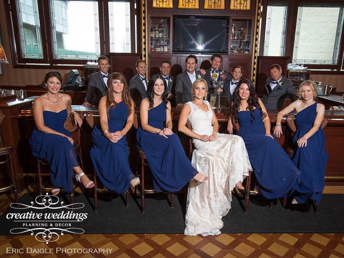 Banff Wedding Planner Creative Weddings Planning & Decor; Banff Real Wedding; Rimrock Resort Wedding; Eric Daigle Photography