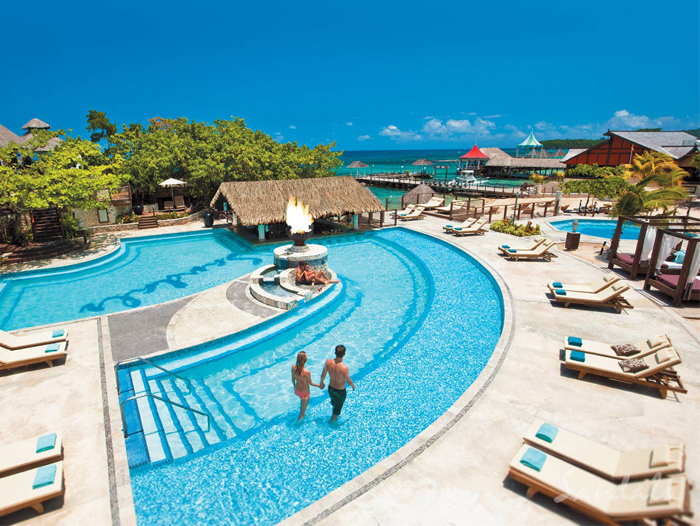 Sandals Resorts Honeymoon Sizzle Creative Weddings Planning and Decor Honeymoon Tips