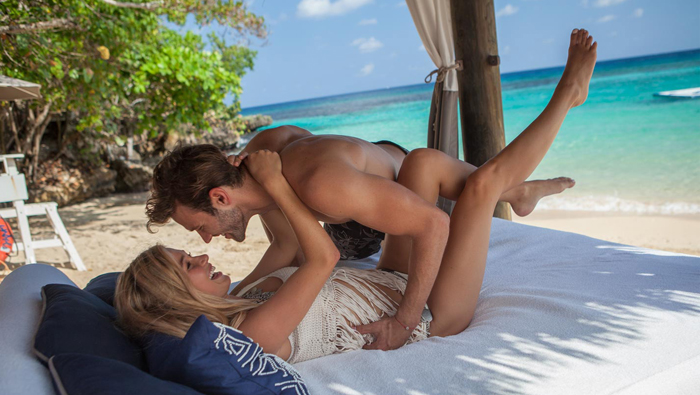 How To Make Your Honeymoon Sizzle