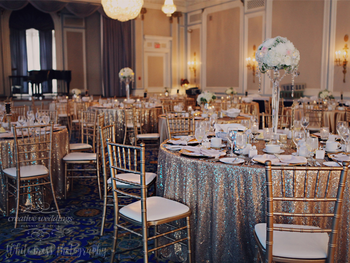 Palliser Wedding Decor Creative Weddings Planning And Decor Calgary