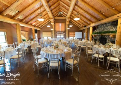 Banff Wedding Planner Buffalo Mountain Lodge Blush Pink and white wedding Creative Weddings Planning Decor 318-L