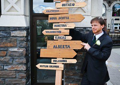 Banff Wedding Planner Fairmont Banff Springs Wedding 5994