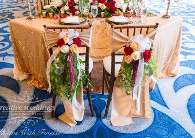 Banff Wedding Planner Florist Chateau Lake Loiuse Wedding Creative Weddings Banff Bride Photos With Finesse 0069