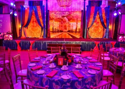 Calgary Wedding Event Planner Bollywood Fairmont Palliser Bollywood Event Creative Weddings 0069