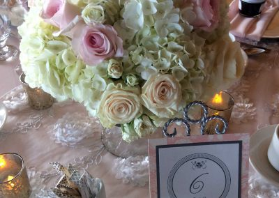 Calgary Wedding Florist Pinebrook Golf Wedding Calgary Bride Blush Pink Centerpiece 17.34.