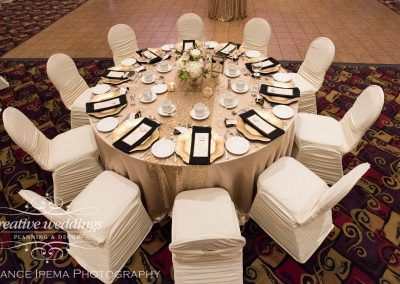 Calgary Wedding Planner Creative Weddings Planning and Decor Deerfoot Inn Blush and gold Wedding Lance Ipema Photography 465
