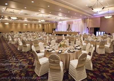 Calgary Wedding Planner Deerfoot Inn Creative Weddings Planning and Decor Blush and Gold Wedding Lance Ipema Photography 470