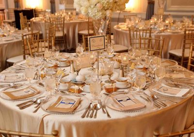 Calgary Wedding Planner Fairmont Palliser Wedding 0888