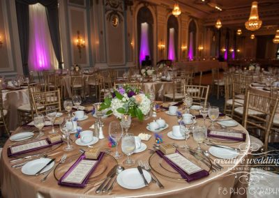 Calgary Wedding Planner Fairmont Palliser Wedding Creative Weddings Planning and Decor Fiori Con Amore F8 Photography Calgary Bride 9428847
