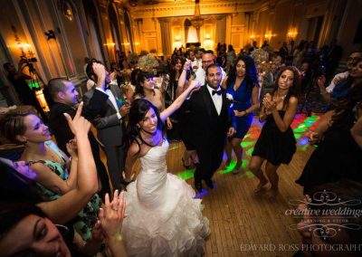 Calgary Wedding Planner Fairmont Palliser Wedding Pez Productions 3032