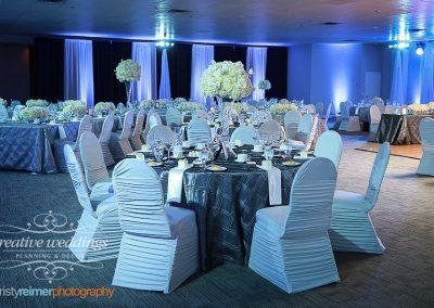 Calgary Wedding Planner Florist Civic On Third Wedding Grey Wedding Creative Weddings Planning and Decor Kristy Reimer Photography Calgary Bride 575