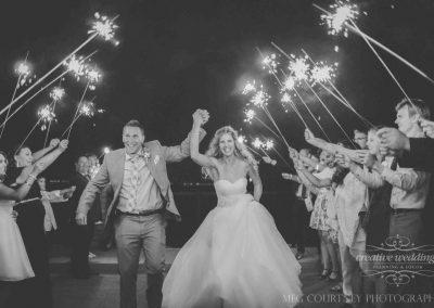 Calgary Wedding Planner Sparkler Exit Sirocco Wedding Creative Weddings Planning Calgary Bride 1090