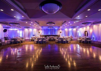 Creative Weddings Calgary Wedding Planner Carriage House Inn 1234