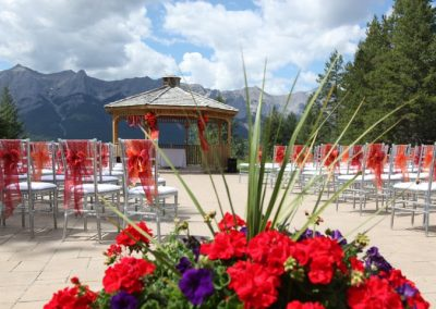 Creative Weddings Planning and Decor Canmore Silvertip Wedding 2132