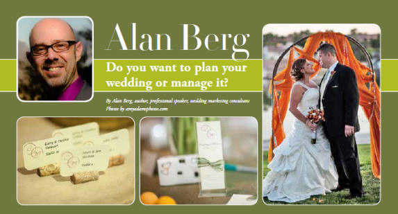 Do You Want To Plan Your Wedding Or Manage It?