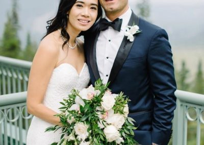Creative Weddings Planning and Design