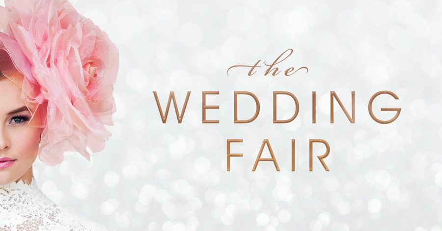 Make The Most Of Your Time At Calgary's Wedding Fair 2019