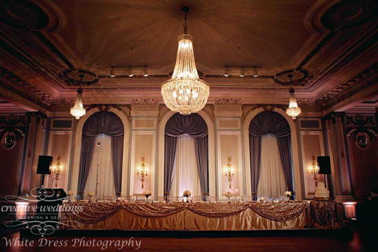 Calgary Best Wedding Venue Fairmont Palliser Wedding Calgary Wedding Planner Creative Weddings Planning and Design Wedding Photos Top Wedding Planner Calgary Wedding Venue Luxury Wedding gold Wedding Elegant Wedding