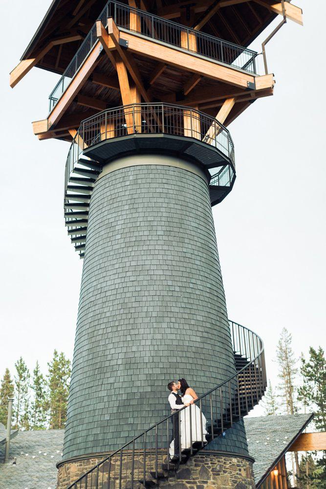 Azuridge Wedding, Creative Weddings Planning & Design, Calgary Wedding Planner, Event Wedding, Fall Wedding, Wedding Planner in Calgary, Water Tower