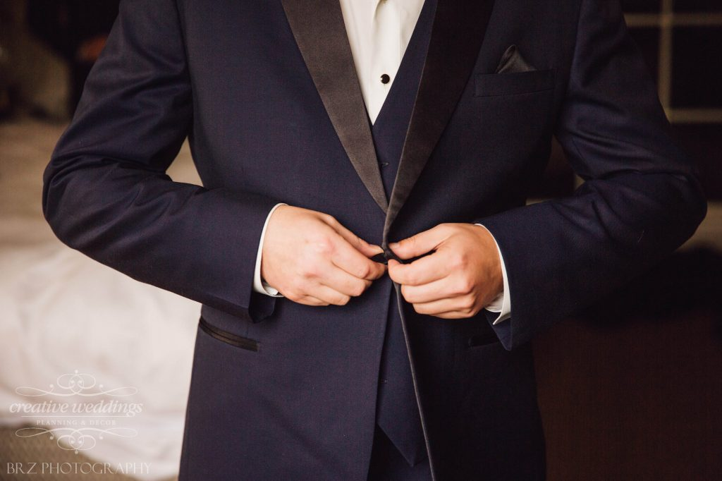 Groom Style, Groom Getting Ready At Fairmont Chateau Lake Louise