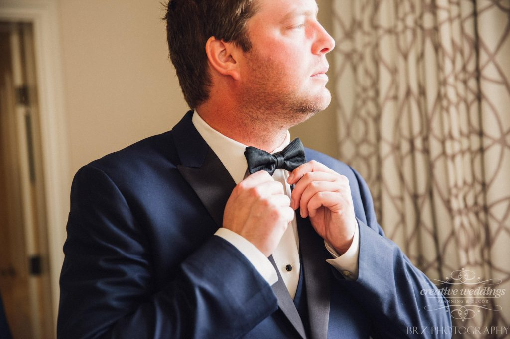 Groom Getting Ready, Groom Style, Fairmont Chateau Lake Louise Wedding