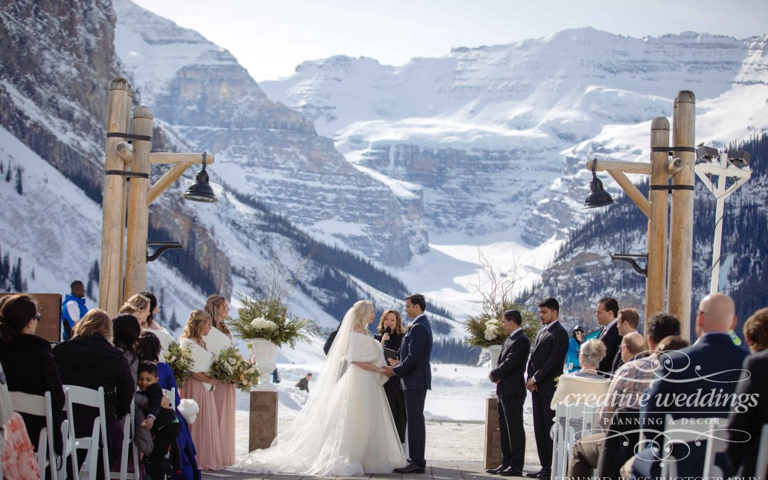 O Canada: Wedding Differences We See North Of The Border