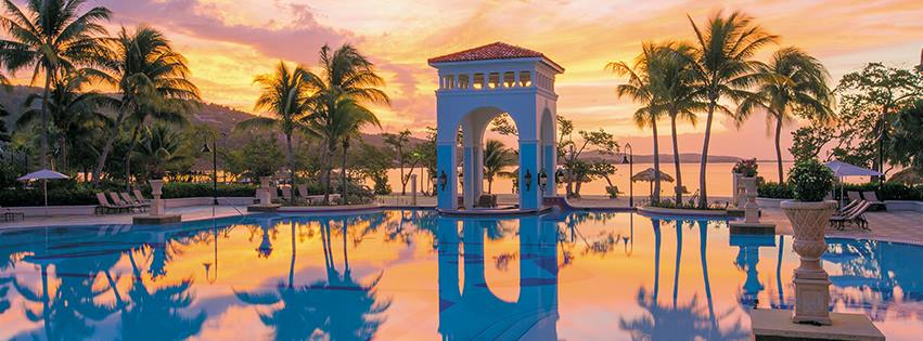 Sandals South Coast – Inspired By Water To Create The Ultimate Vacation Destination For Honeymooners, Romantic Travel, or Just Because